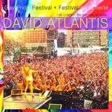 (100mins) David Atlantis - Big Gay Pride Festival Tape