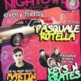 Night Owl Radio 015 With Keys N Krates Mix
