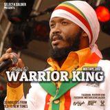 Warrior King Official Mixtape 2012