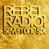 2017-11-10 Rebel Radio 716 Show 149 snippet DJ Optimus Prime mix