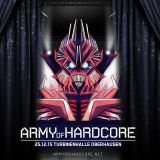 Madnezz @ Army Of Hardcore 2015