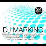 DJ Markino 016 - Morning Chill
