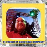 DJ YOUNESS LIVE MIX AT DISCO ZONE Pt 6. MAROC