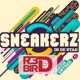 R3DBIRD - Sneakerz in de stad DJ CONTEST