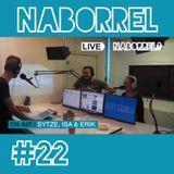 NABORREL #22