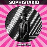 Radio 3S - Sophistakid