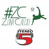 ZONA CALCIO - Puntata del 11/03/2016 [Radio Stereo 5]