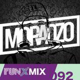 FunX Radio: The Mix - Episode 92 ft. Noisy Champ