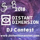 Distant Dimension - DJ Competition 2018 - $tevie B