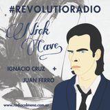#RevolutioRadio - Especial Nick Cave (20/08/15)