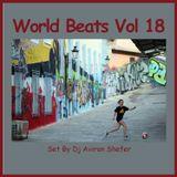 World Beats Vol. 18