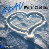 DjKlau - Winter Mix 2014