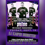 Pulse Fridays with DJ Biskit and Special Guest DJ Kasper Burnstein!