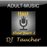 DJ Taucher -@8bar part 2  on DI 023 (october 2011)