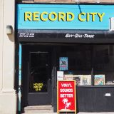 Record City on Counter Intelligence 5.4.2018