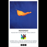 """MOVEMENT""—A New Order ""Music Complete"" Release Party (+ Joy Division/New Order Tribute Night)"