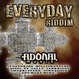 Everyday riddim & Swedish mix