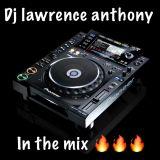 dj lawrence anthony divine radio show 27/09/18
