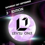 TeeKeeWee - LEVEL-ONE 3rd Edition Opening 2 Set @ BarcyCosy MOUSCRON - 26-09-2015
