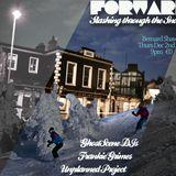 Ghostscene DJs live at Forward/Slash