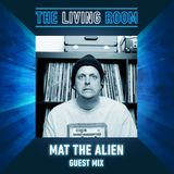 Mat the Alien mix for Thump(Vice)  June2014
