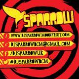 DJ Sparrow House Mix July 2014 (BCM Planet Dance)