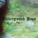 Underground Bops, Vol. 1