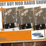 Glory Boy Radio Show May 20th 2018