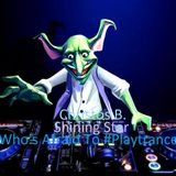 Who's Afraid To #Playtrance?! - Ep. 190 (Mixed by Shining Star)