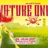 Markus Schulz - Live @ Nature One 2017 (Kastellaun, Germany) - 04.08.2017