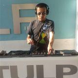 dj baloo beach club Tulp ibiza 21-8-2014 parte 1 35 min set