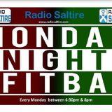 Monday Night Fitba - 29/01/18