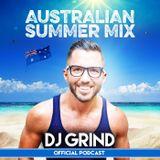 January 2018 Mix | Australian Summer Tour Promo Podcast
