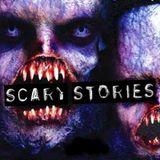 13/OCTOBER/2013 - Scary Story - RJ Azaadeh Ali