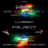 Reject - Hard Styles Loverz - Hardstyle.nu - Saturday 06 April 2013