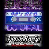DJ OPAL - 90's R&B Sure Shot Remixes (Vol.1)