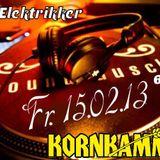 Der Elektrikker-Soundrausch 6.0 Live Set