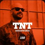 HORA H 158 entrevista TNT teaser