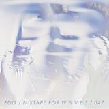 FDG - Mixtape For W Λ V E S 047
