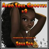 Afro Soul Grooves 9