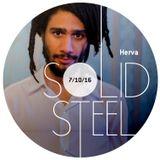 Solid Steel Radio Show 7/10/2016 Hour 2 - Herva