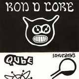 Ron D Core - Psychotic Episodes (side.a) 1992