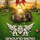 Hardstylemix Ground zero Festival 2011