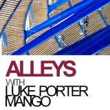 Nikko.Z @ Alleys (Protonradio) 11-10-2011