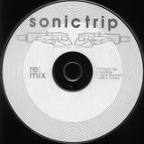 sonic trip - re:mix (instrumental 4 deck vinyl mix)