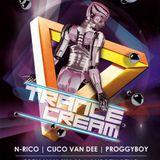 ProggyBoy @ Trance Cream, Pantheon Club, Pilsen (1.8.2014) RECONSTRUCTION