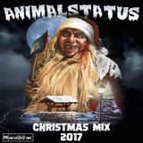 DJ Wonder Presents: AnimalStatus Episode 189 - 12-20-17 - Christmas Mix 2017