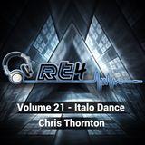 RT4 Volume 21 - Chris Thornton - Italo Dance