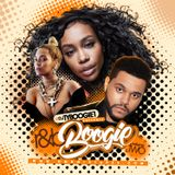 "DJ TYBOOGIE ""R&B BOOGIE VOL 2"" MIXTAPE"