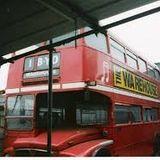 Doncaster Warehouse DJ 007 MC NATZ. 1992